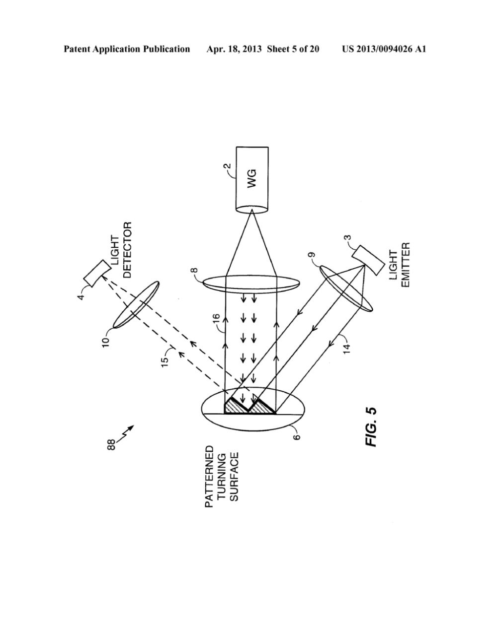 medium resolution of fiber optic bi directional coupling lens diagram schematic and image 06