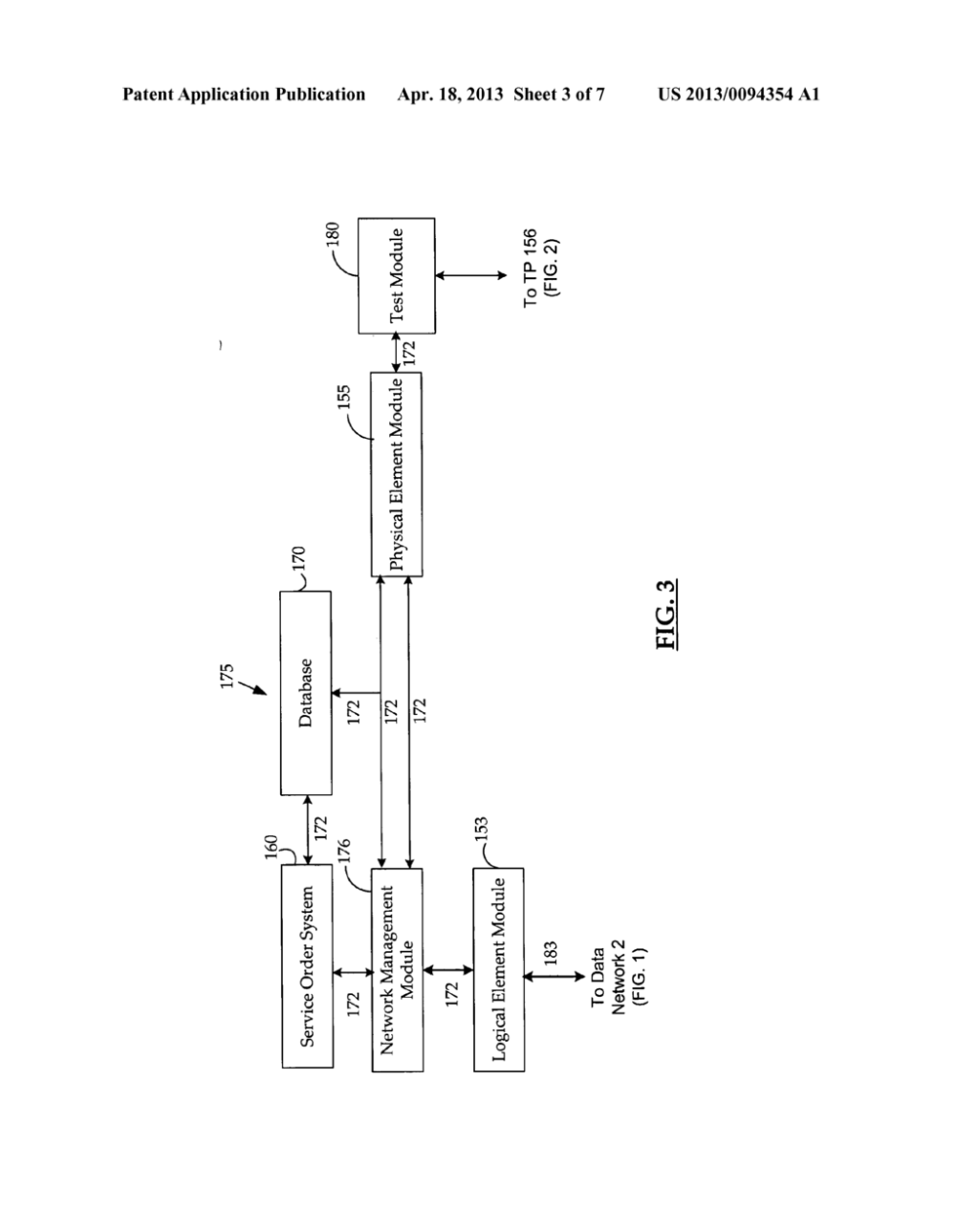 medium resolution of methods and systems for automatically tracking the rerouting of logical circuit data in a data network diagram schematic and image 04