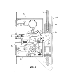 mortise lock assembly and method of assembling diagram schematic schlage mortise lock diagram mortise lock [ 1024 x 1320 Pixel ]