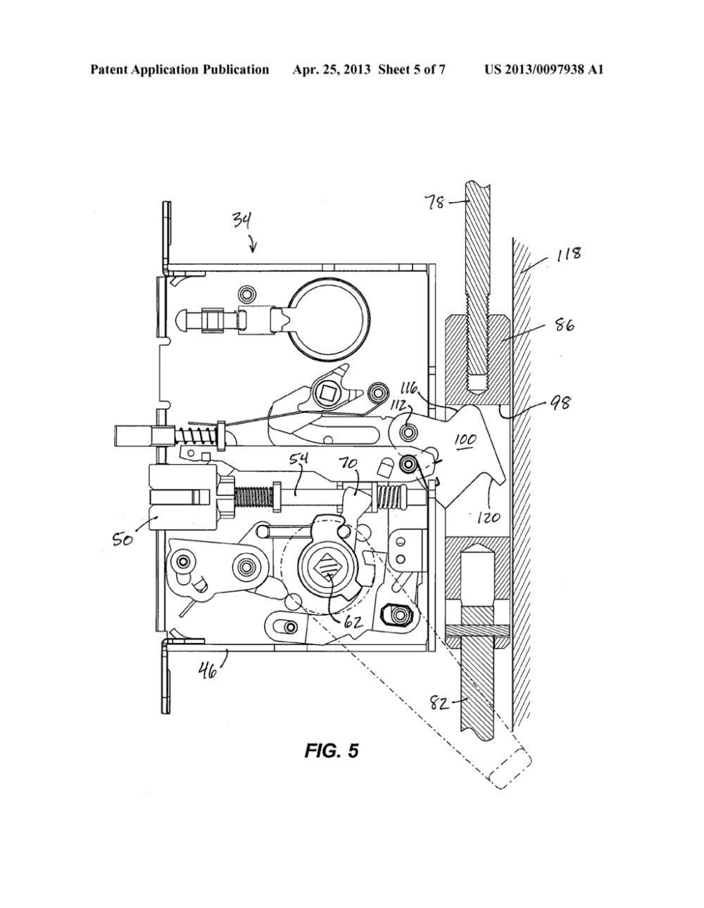 medium resolution of mortise lock assembly and method of assembling diagram schematic schlage mortise lock diagram mortise lock