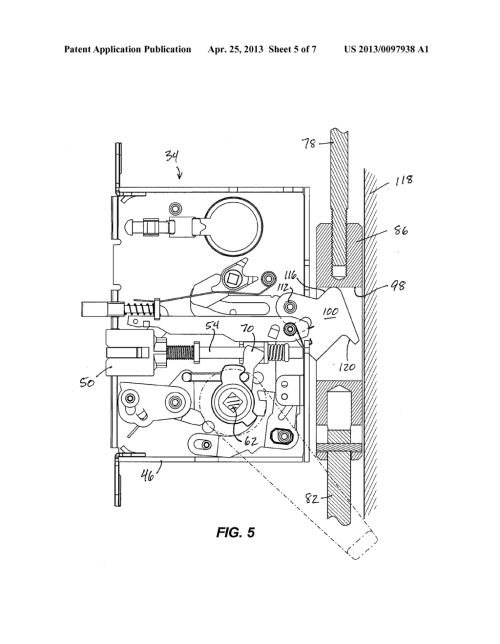small resolution of mortise lock assembly and method of assembling diagram schematic schlage mortise lock diagram mortise lock