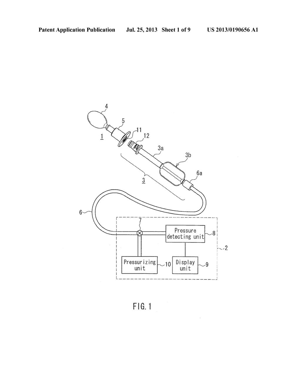 hight resolution of device for measuring oral cavity pressure pressure measuring probe diagram schematic and image 02