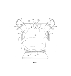 plastic bag with easy open means system for opening bags and method of manufacture diagram schematic and image 02 [ 1024 x 1320 Pixel ]
