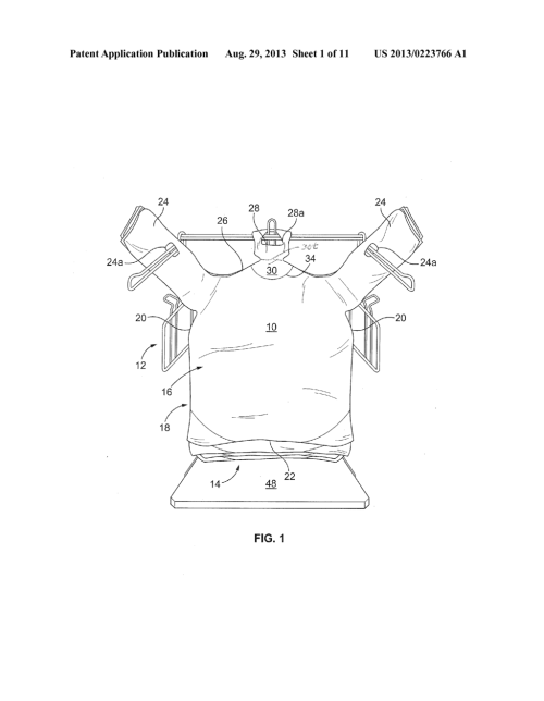 small resolution of plastic bag with easy open means system for opening bags and method of manufacture diagram schematic and image 02