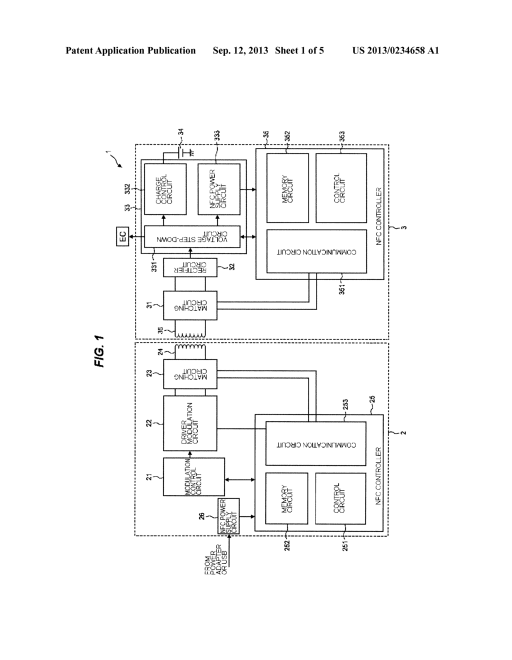 hight resolution of wireless charging circuit wireless charging system and semiconductor device diagram schematic and image 02
