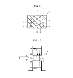 quantum dot structure method for forming quantum dot structure wavelength conversion element light light conversion device and photoelectric conversion  [ 1024 x 1320 Pixel ]