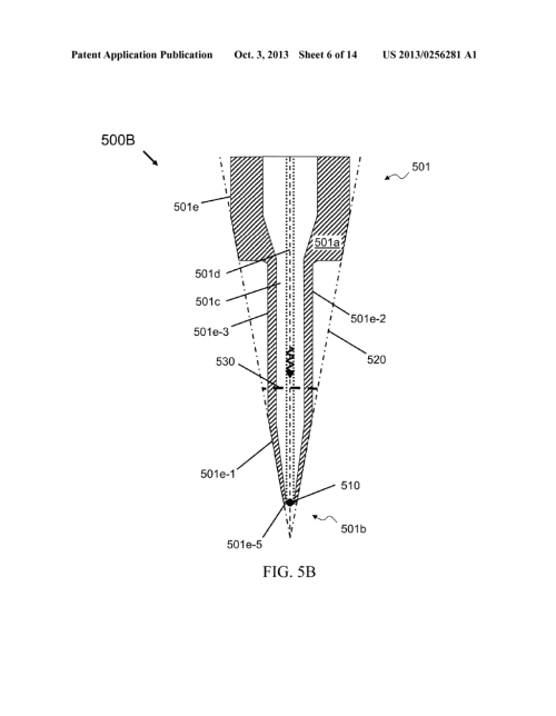 small resolution of solder jet nozzle laser soldering tool and method for lasersoldering head connection pads of a head stack assembly for a hard disk drive diagram