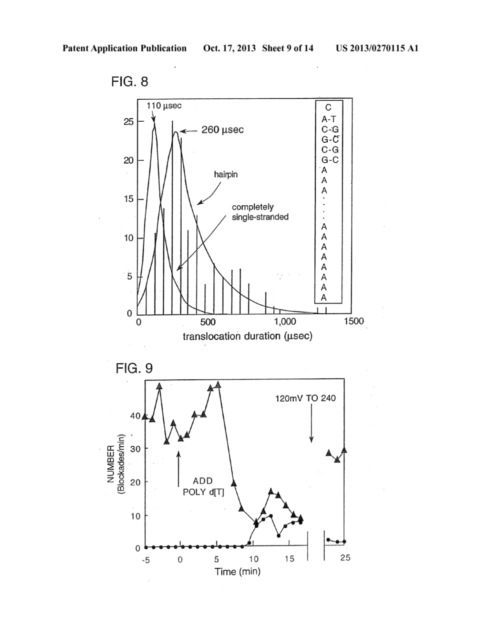 medium resolution of characterization of individual polymer molecules based on monomer interface interactions diagram schematic and image 10