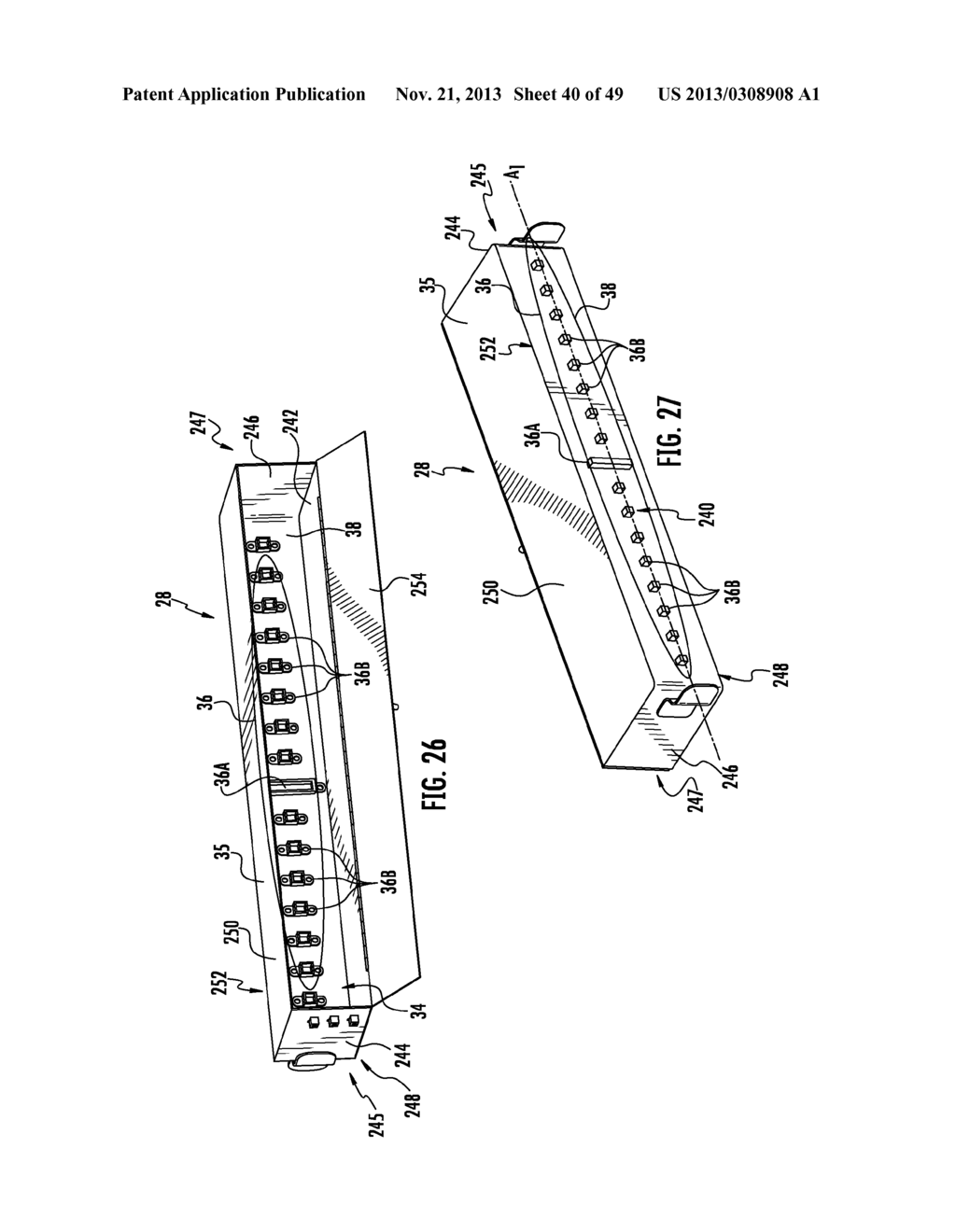 hight resolution of  related connectors and cables suitable for establishing optical connections for optical backplanes in equipment racks diagram schematic and image 41