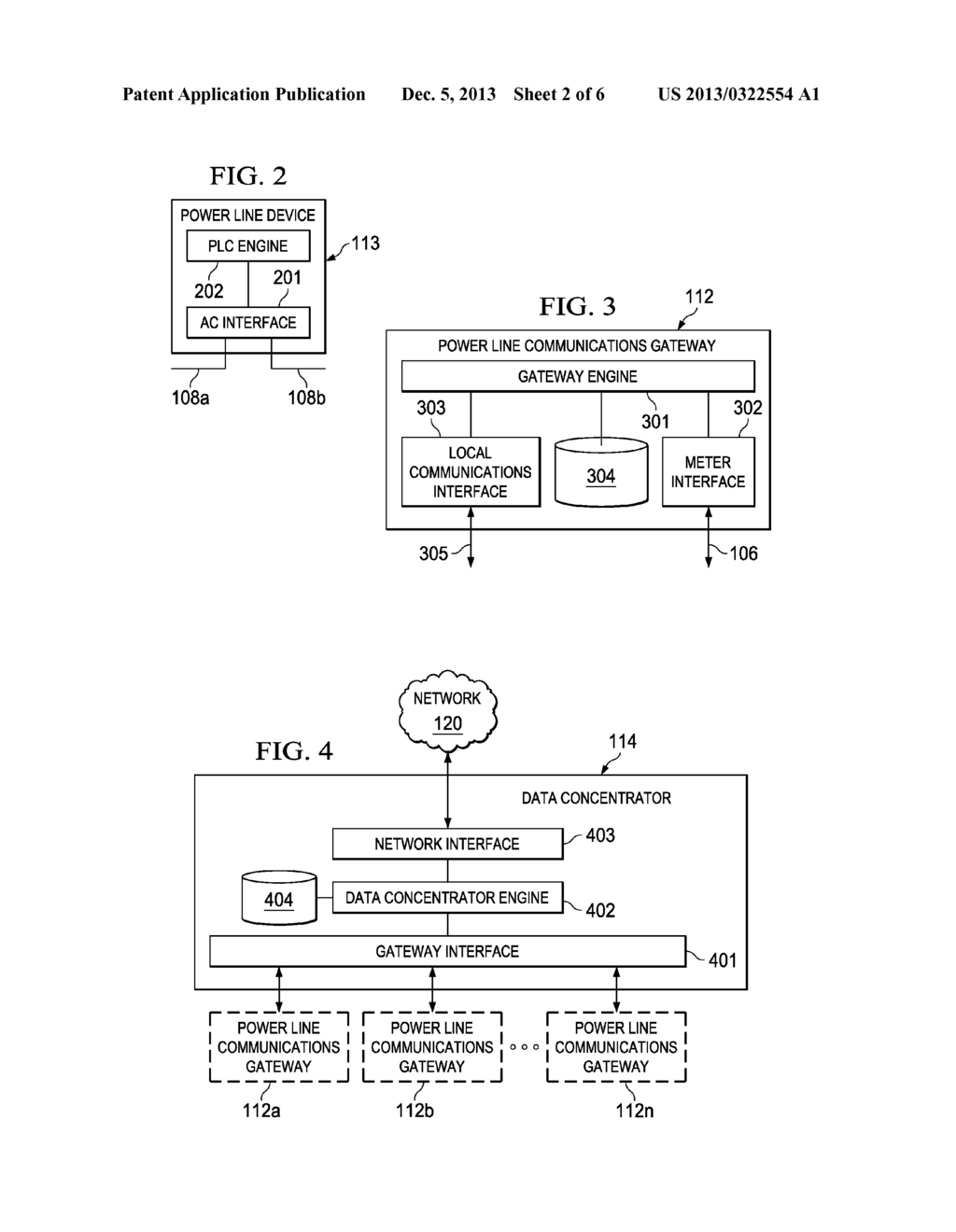 hight resolution of long preamble and duty cycle based coexistence mechanism for power line communication plc networks diagram schematic and image 03