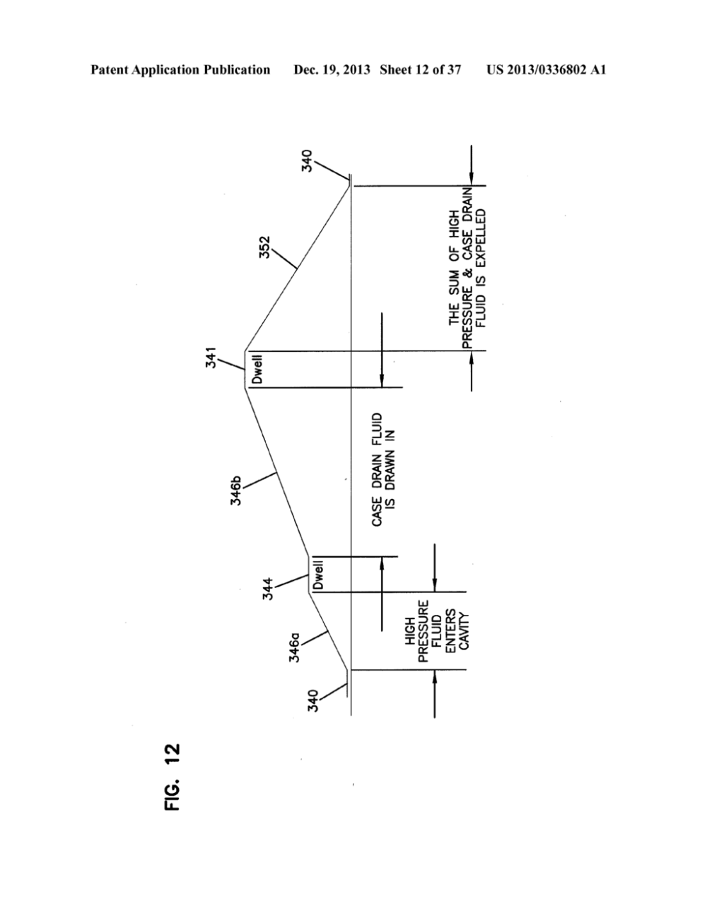 medium resolution of case flow augmenting arrangement for cooling variable speed electric motor pumps diagram schematic and image 13