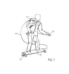 electric skateboard diagram [ 1024 x 1320 Pixel ]