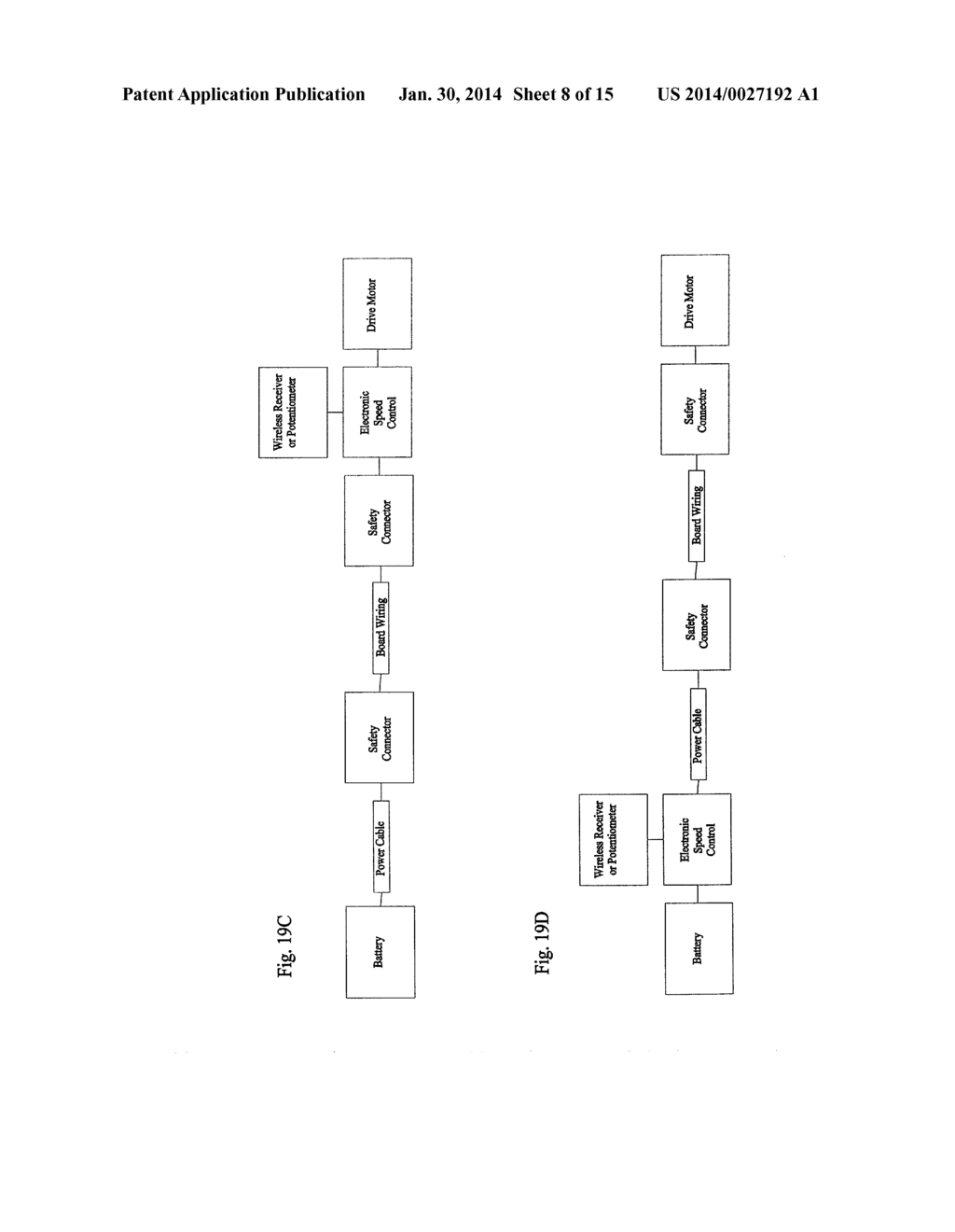 hight resolution of electric skateboard diagram