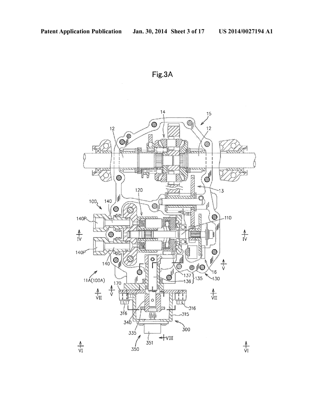 hight resolution of hydraulic motor unit and hydraulic four wheel drive working vehicle diagram schematic and image 04