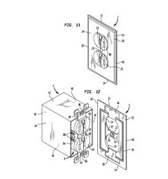 electric outlet diagram [ 1024 x 1320 Pixel ]