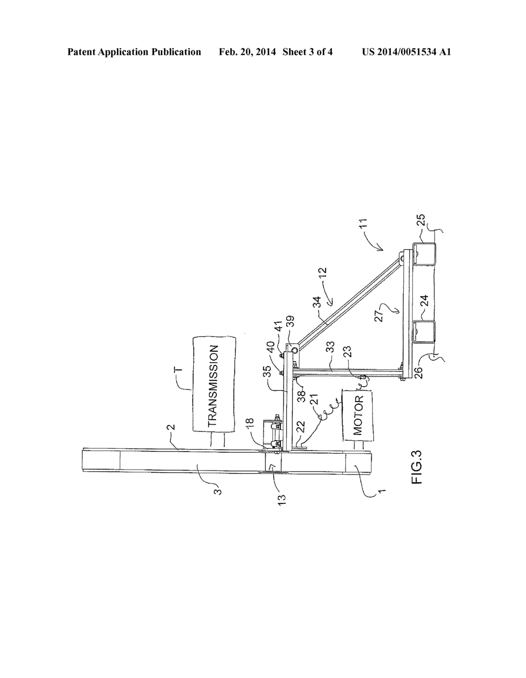 Belt Tensioner For A Pump Jack Diagram, Schematic, And