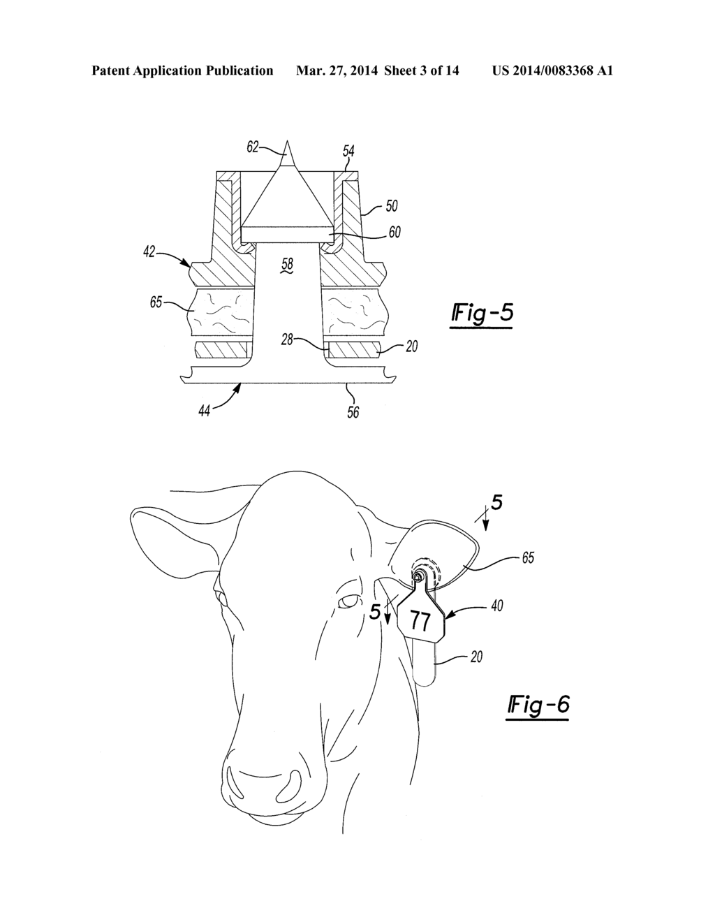 hight resolution of insecticide strip and combination with identification ear tag diagram schematic and image 04