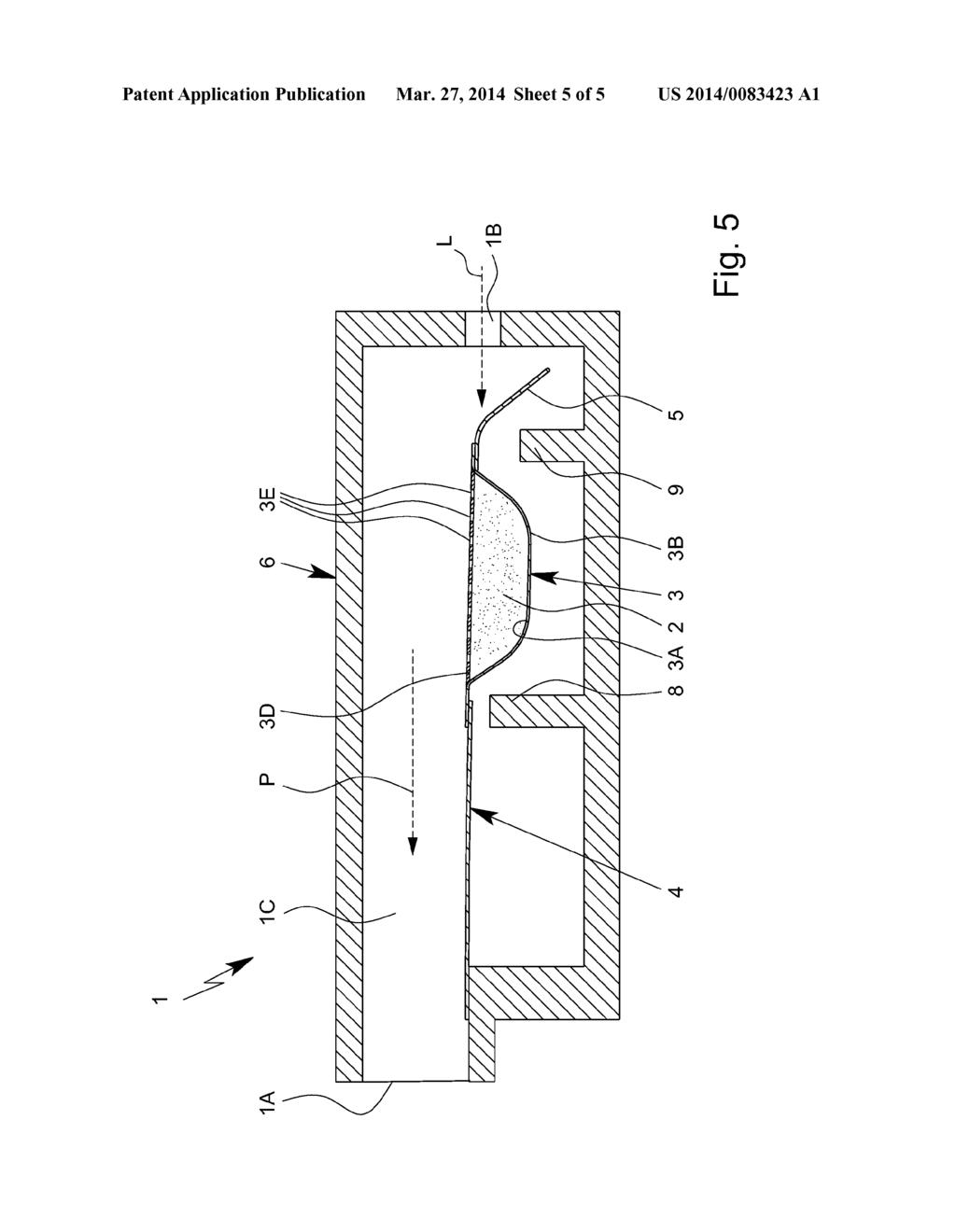 hight resolution of blister diagram