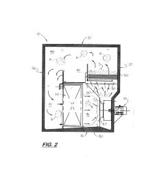 fluidized bed conveyor belt freezer system diagram schematic and image 03 [ 1024 x 1320 Pixel ]