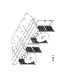 fluidized bed conveyor belt freezer system diagram schematic and image 04 [ 1024 x 1320 Pixel ]