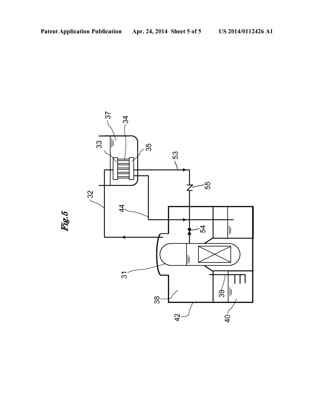 hight resolution of passive residual heat removal system and nuclear power plant equipment diagram schematic and image 06