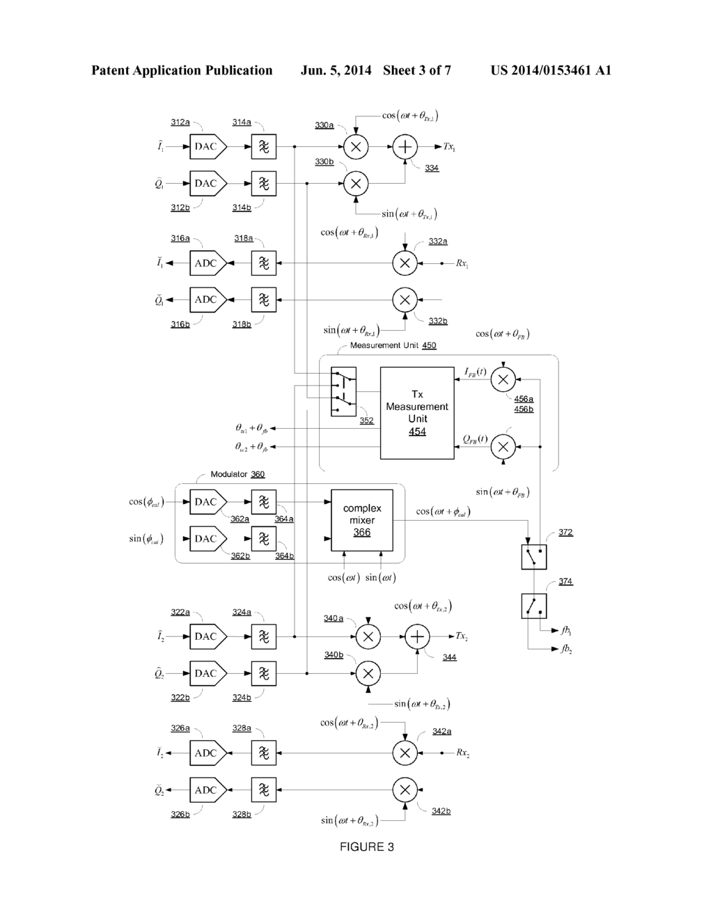 hight resolution of envelope tracker driven transmit beamforming diagram schematic and image 04