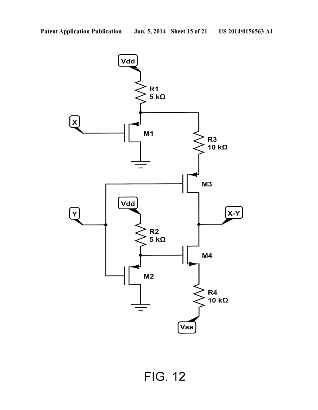 hight resolution of logic circuits with and not gate for fast fuzzy decoders diagram schematic and image 16