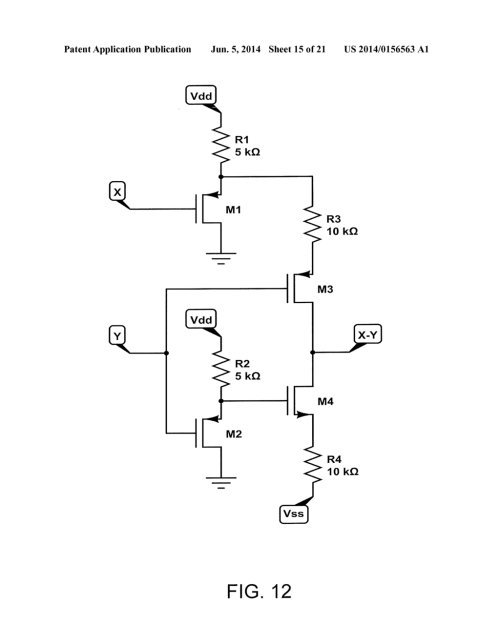 small resolution of logic circuits with and not gate for fast fuzzy decoders diagram schematic and image 16