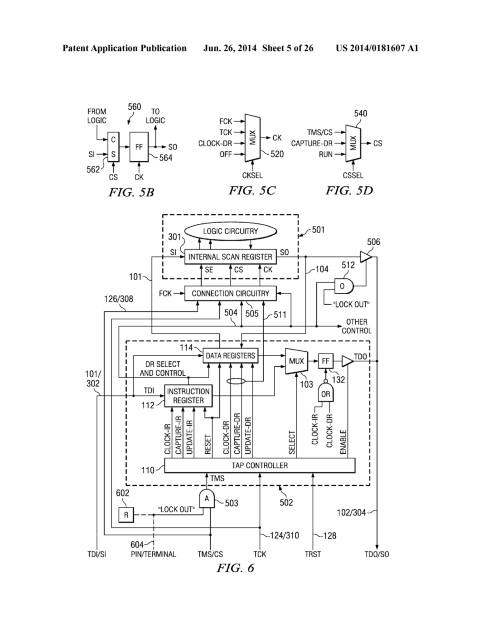 medium resolution of lock state machine operations upon stp data captures and shifts diagram schematic and image 06
