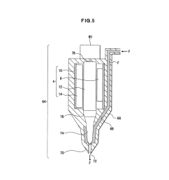 method for accelerating combustion apparatus thereof and heat engine diagram schematic and image 06 [ 1024 x 1320 Pixel ]