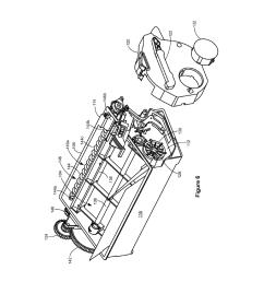 toner cartridge having a shutter lock mechanism diagram schematic and image 06 [ 1024 x 1320 Pixel ]