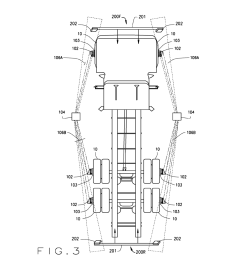 method and apparatus for multi axle vehicle alignment with vehicle frame reference diagram schematic and image 04 [ 1024 x 1320 Pixel ]