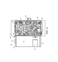 top access to a pump module of a fire truck diagram schematic and image 09 [ 1024 x 1320 Pixel ]