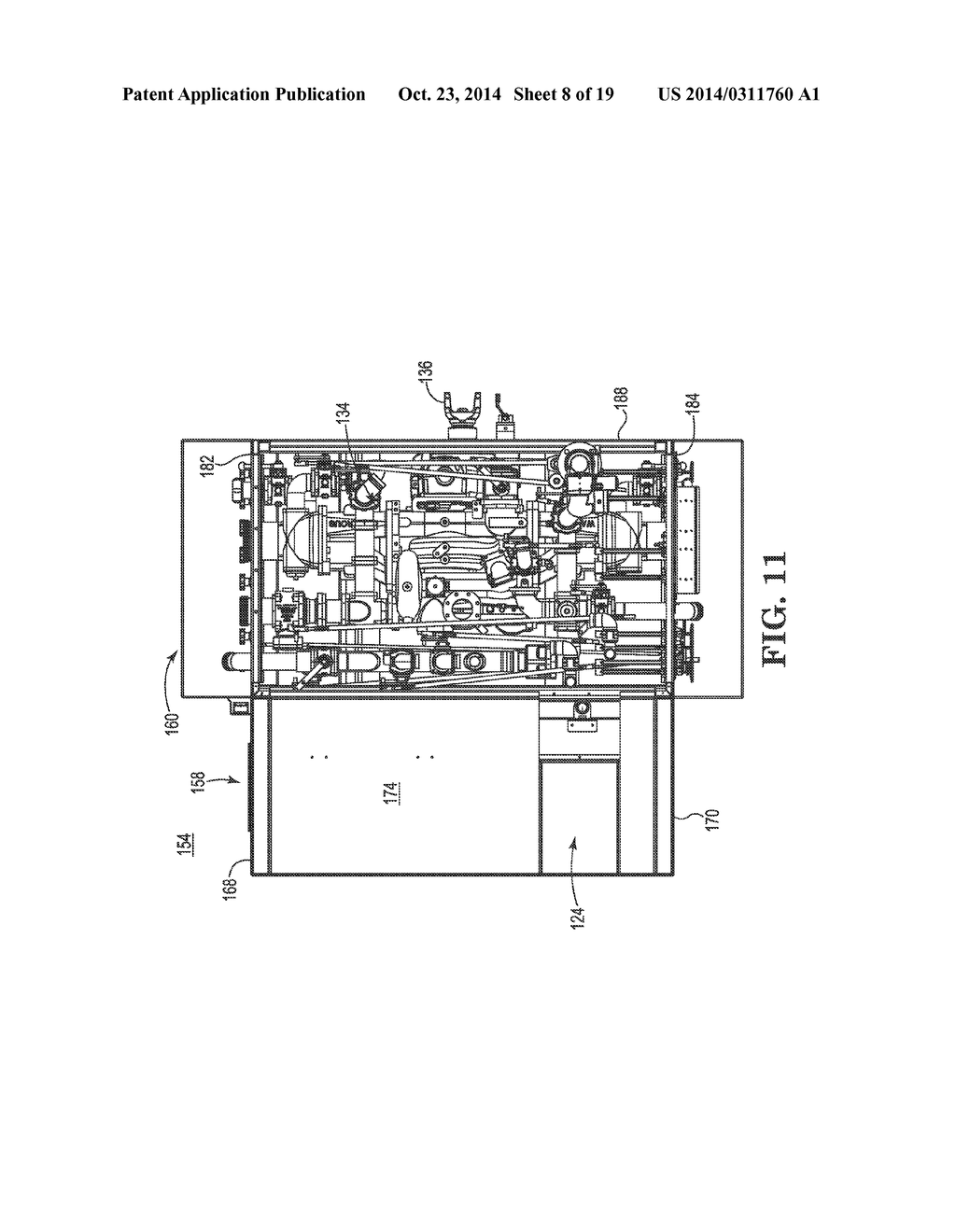 hight resolution of top access to a pump module of a fire truck diagram schematic and image 09