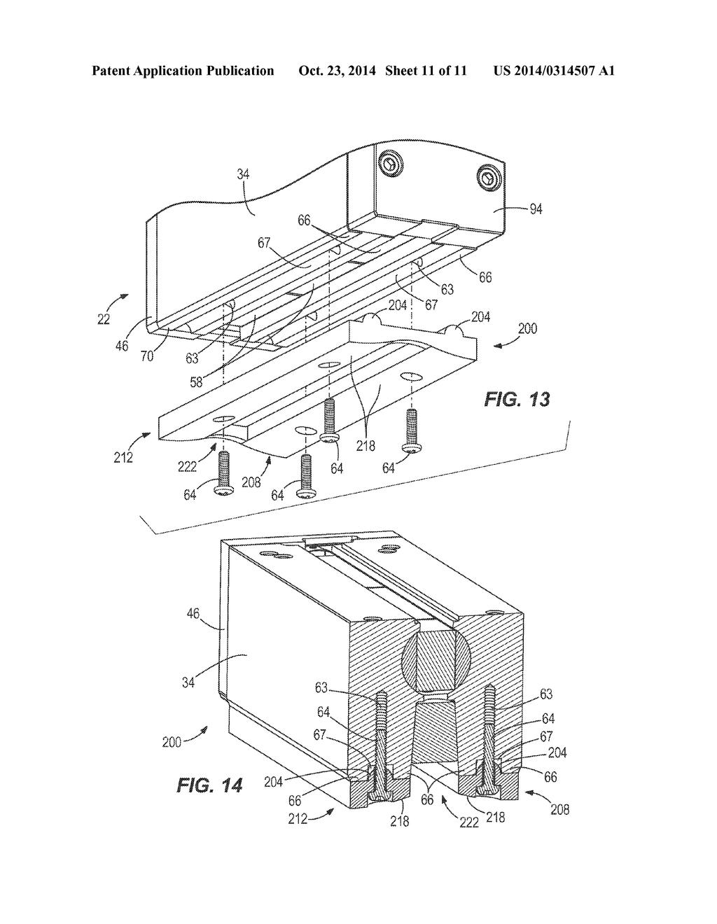 Mag ic drill press diagram schematic and image 12 rh patentsencyclopedia drill press illustration delta drill press