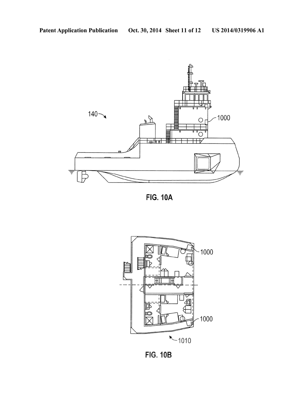 hight resolution of tug boat lng barge system with an umbilical power line diagram schematic and image 12