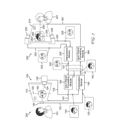 video conference system and method for maintaining participant eye contact diagram schematic and image 03 [ 1024 x 1320 Pixel ]
