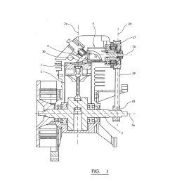 rotary valve internal combustion engine diagram schematic and image 02 [ 1024 x 1320 Pixel ]