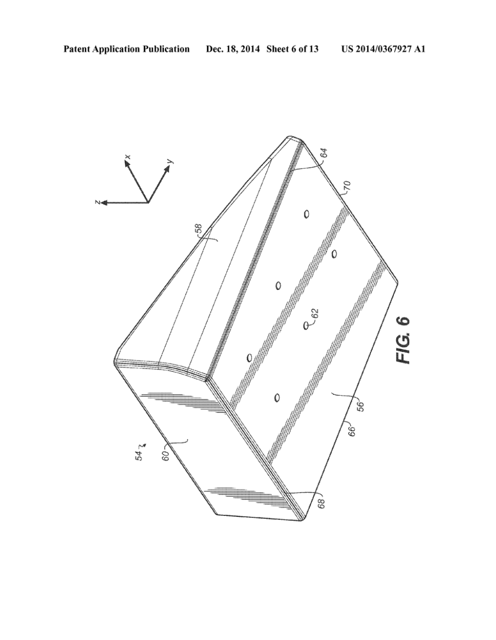 medium resolution of apparatus and method for sealing a dock leveler assembly diagram schematic and image 07