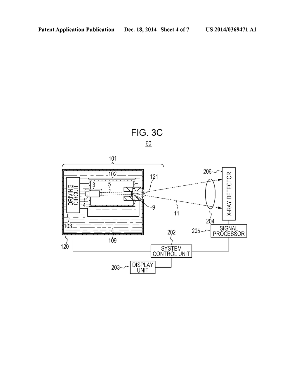 hight resolution of transmissive target x ray generating tube including transmissive target x ray generating apparatus and radiography system diagram schematic and image