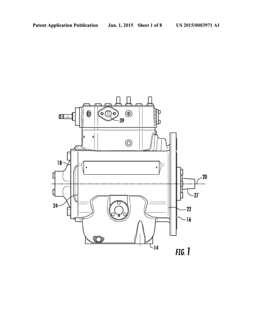 small resolution of semi hermetic compressor diagram wiring diagram schematics rh ksefanzone com copeland semi hermetic compressor wiring diagram