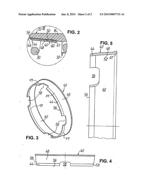 small resolution of concentric slave cylinder for a hydraulic clutch actuator diagram rh patentsencyclopedia com cj5 clutch bellcrank bracket clutch actuator bushing