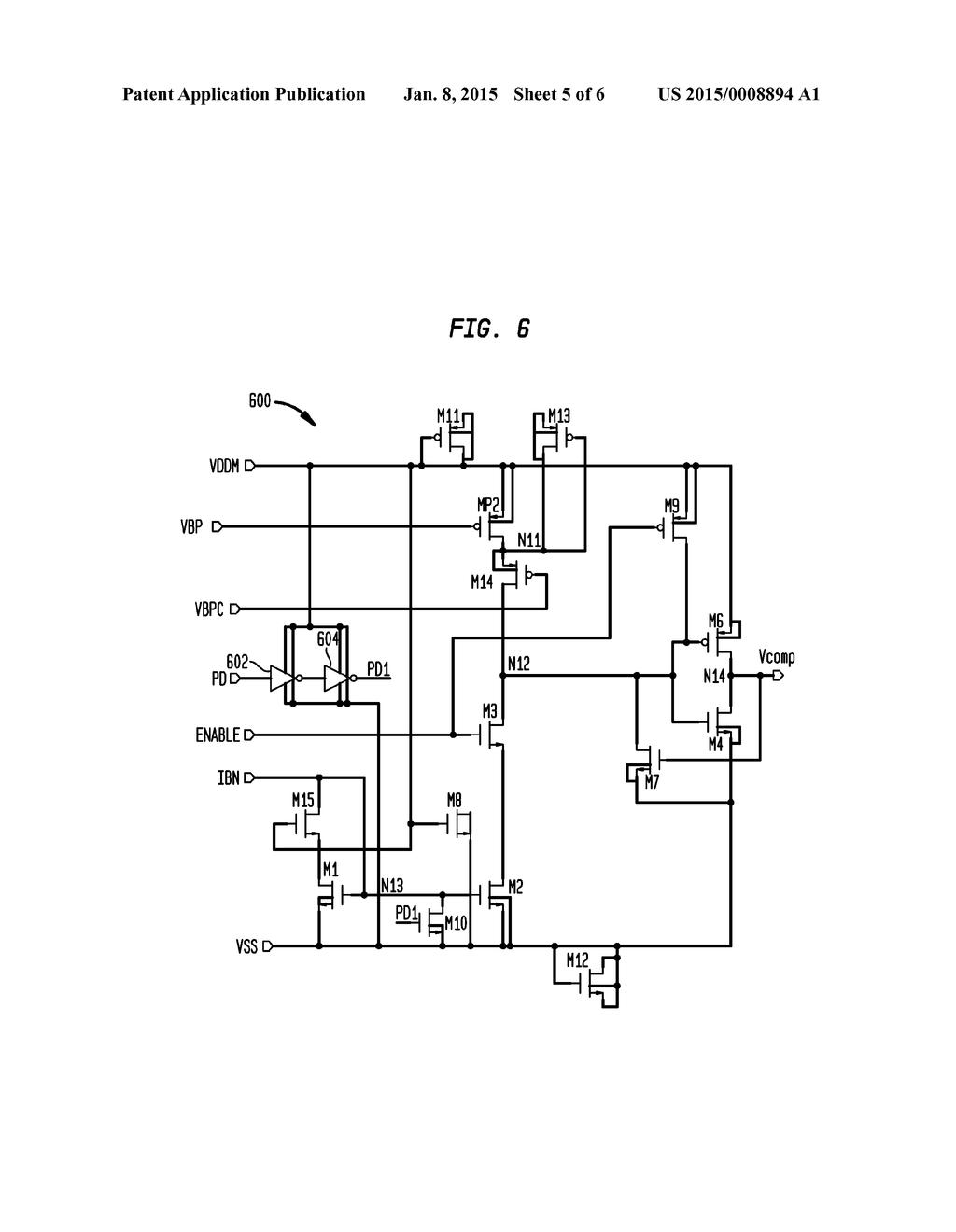 Capacitor With Voltage Regulator