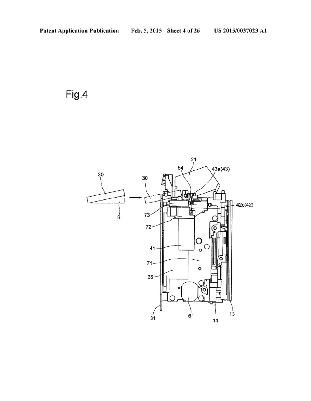 medium resolution of camera control apparatus for cam drive mechanism and control method for cam drive mechanism diagram schematic and image 05
