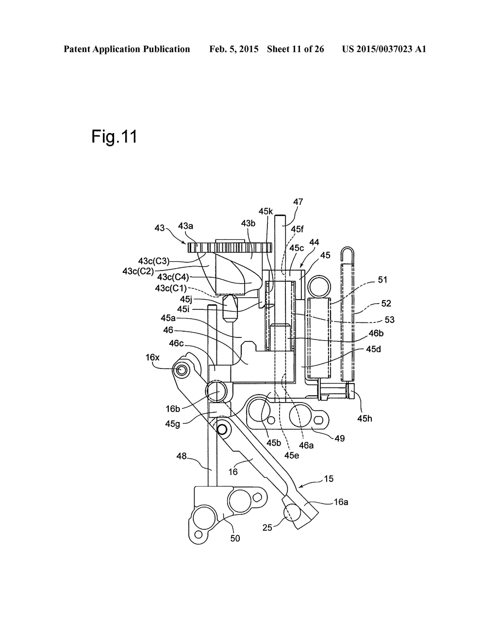 hight resolution of camera control apparatus for cam drive mechanism and control method for cam drive mechanism diagram schematic and image 12