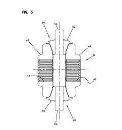 compact differential gear mechanism having a densely packed pinion differential gear schematic [ 1024 x 1320 Pixel ]