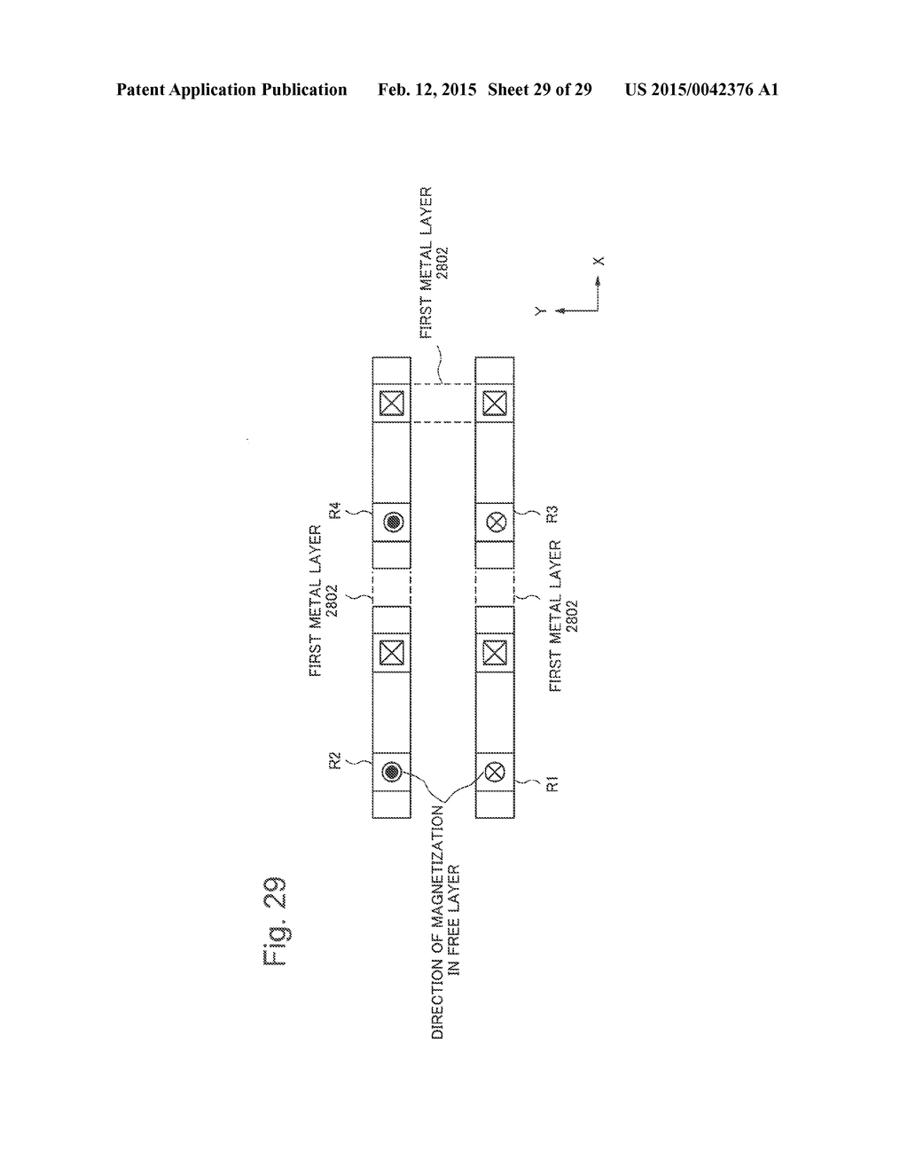 hight resolution of nonvolatile resistor network assembly and nonvolatile logic gate with increased fault tolerance using the same diagram schematic and image 30