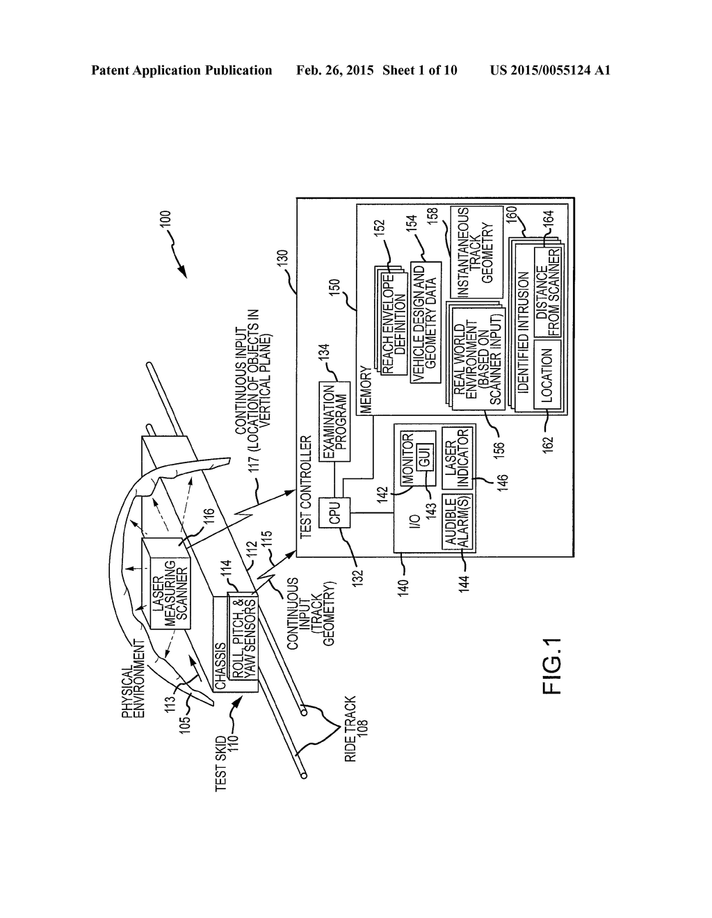 hight resolution of electronic reach envelope intrusion examiner diagram schematic and image 02