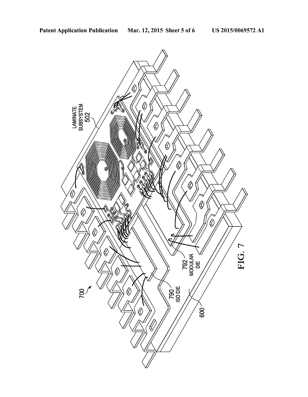 hight resolution of multilayer high voltage isolation barrier in an integrated circuit diagram schematic and image 06
