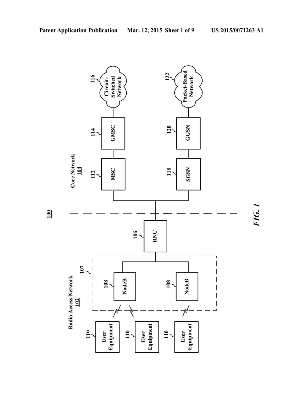 medium resolution of channel quality index cqi reporting in wireless network diagram schematic and image 02